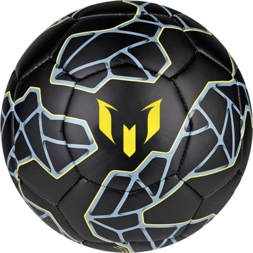 Display product reviews for adidas Messi Q3 Mini Soccer Ball