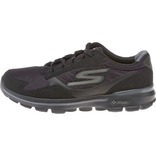 SKECHERS Men's GO Walk 3 Compete LT Walking Shoes