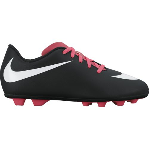 Display product reviews for Nike Kids' Jr. Bravata FG R Soccer Cleats