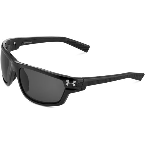 Under Armour Hook'd Polarized Sunglasses