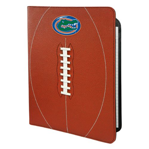 GameWear University of Florida Classic Football Portfolio with Notepad