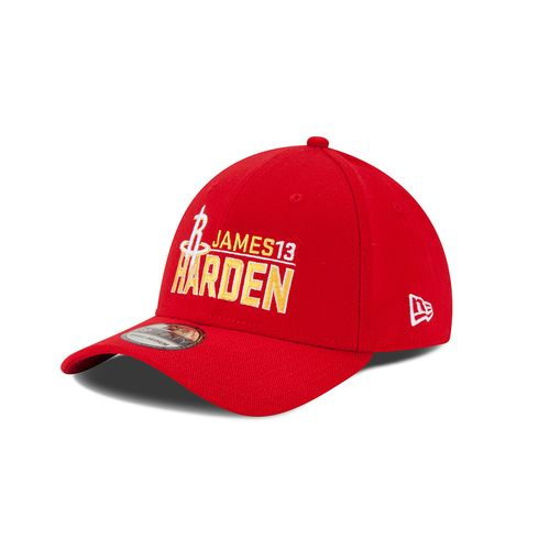 New Era Men's Houston Rockets James Harden #13 39THIRTY Cap
