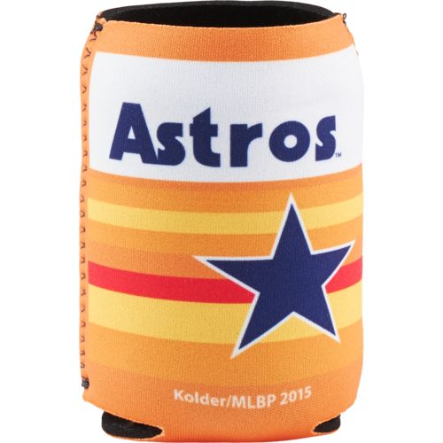 Display product reviews for Kolder Houston Astros Retro Cooperstown Logo Kaddy