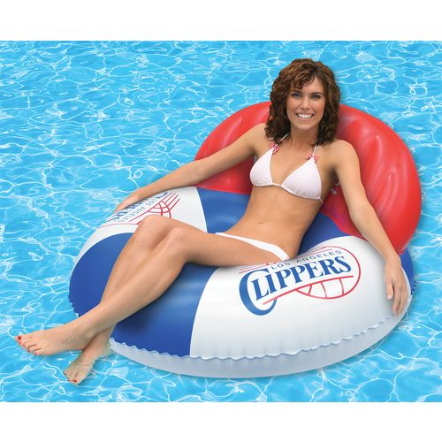 Poolmaster® Los Angeles Clippers Luxury Drifter - view number 4