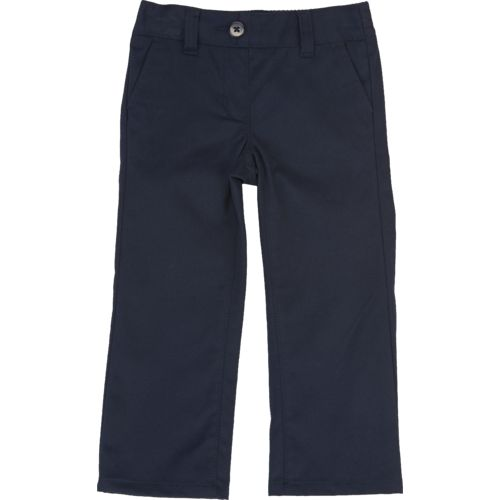 Austin Trading Co. Toddler Girls' Straight Uniform Pant