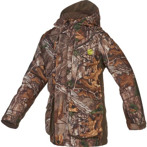 Image for Game Winner® Kids' Valley Insulated Jacket from Academy