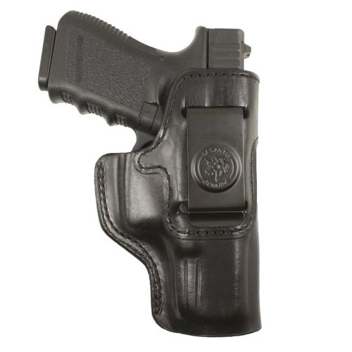 Display product reviews for DeSantis Gunhide® Inside Heat™ GLOCK 43 IWB Holster