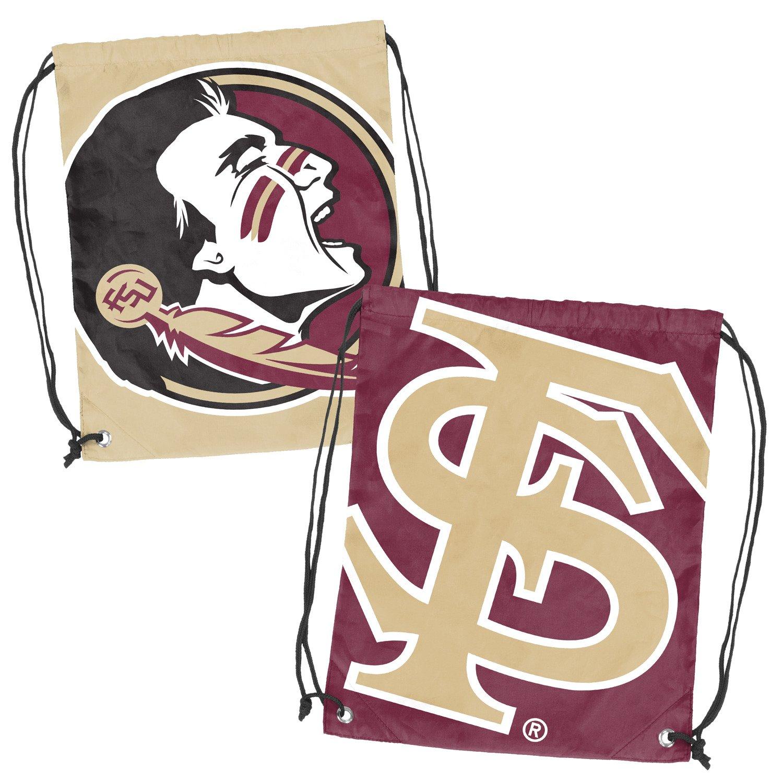Display product reviews for Logo™ Florida State University Backsack