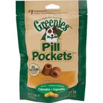 Greenies® Pill Pockets® Dog Treats