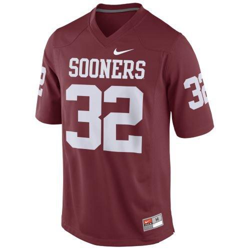 Oklahoma Sooners Jerseys