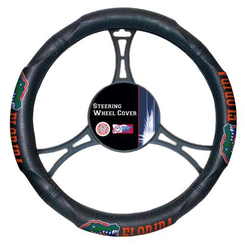 The Northwest Company University of Florida Steering Wheel Cover