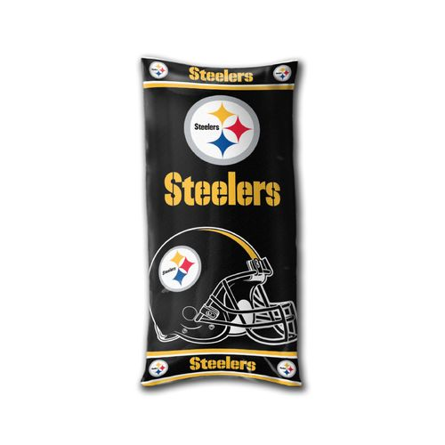 The Northwest Company Pittsburgh Steelers Folding Body Pillow