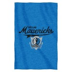 The Northwest Company Dallas Mavericks Sweatshirt Throw