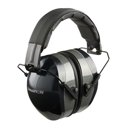 Champion Targets Standard Hearing Protection Earmuffs