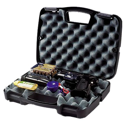 Display product reviews for Plano SE Single-Scoped Handgun Case