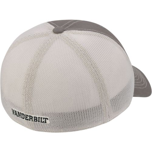 Top of the World Adults' Vanderbilt University Putty Cap