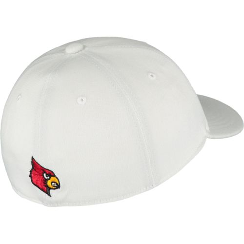 Top of the World Men's University of Louisville Premium Collection Memory Fit™ Cap - view number 2