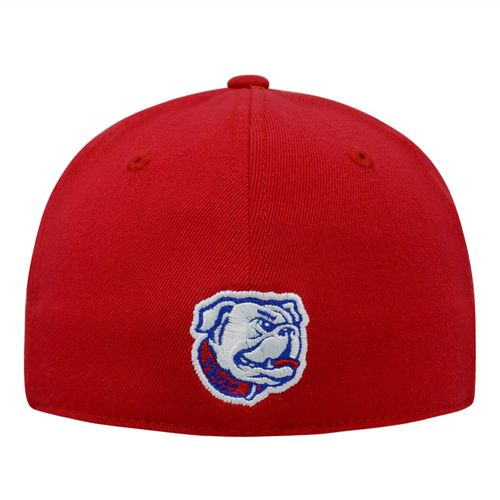 Top of the World Adults' Louisiana Tech University Premium Collection Memory Fit™ Cap - view number 2