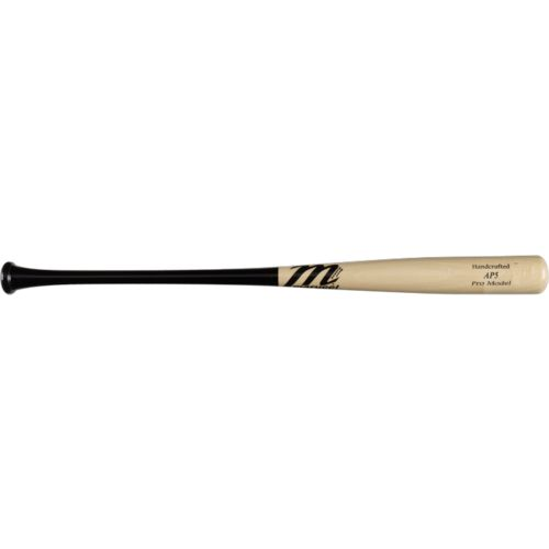 Display product reviews for Marucci Men's AP5 Wood Baseball Bat