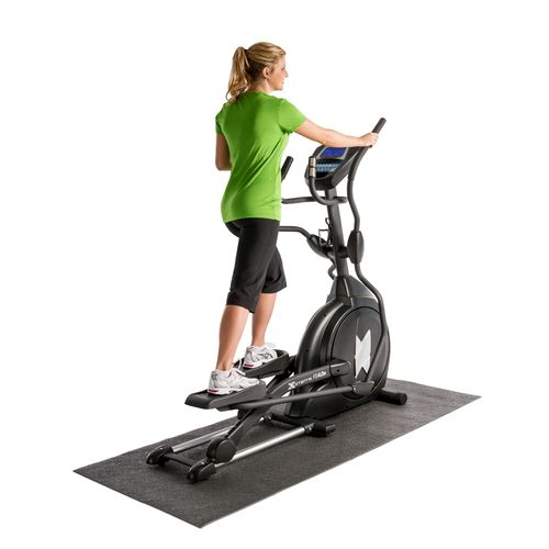 XTERRA FS 4.0 Elliptical Trainer - view number 11