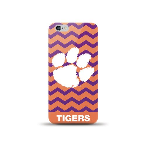 Mizco Clemson University Chevron iPhone® 6 Case