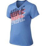 Nike Girls' Tracer Legend T-shirt