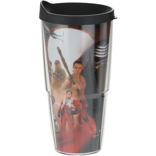 Tervis Star Wars™ Collage 24 oz. Tumbler with Lid