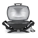 Weber® Q® 2400™ Electric Grill - view number 2
