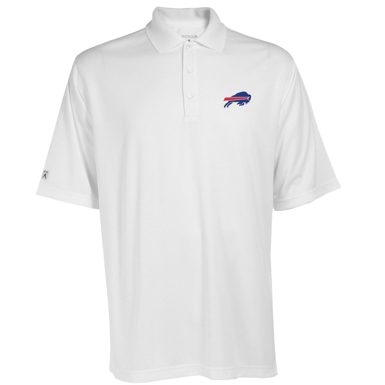 Antigua Men's Buffalo Bills Exceed Polo Shirt