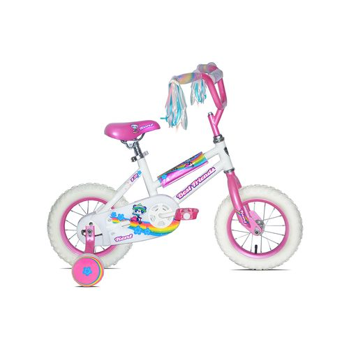 "KENT Girls' Best Friends 12"" Bicycle"