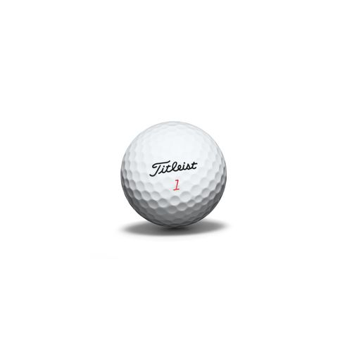 Titleist DT TruSoft Golf Balls 12-Pack - view number 2