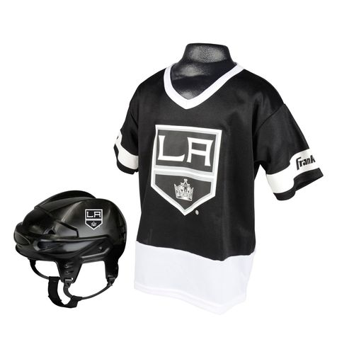 Franklin Kids' Los Angeles Kings Uniform Set