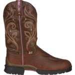 Justin Women's George Strait Western Boots - view number 1