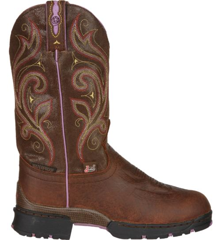 Justin Women's George Strait Western Boots