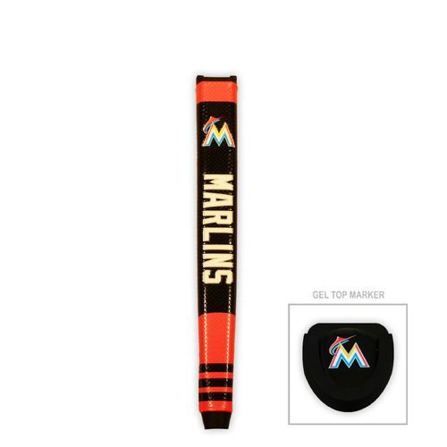Team Golf Miami Marlins Putter Grip - view number 1