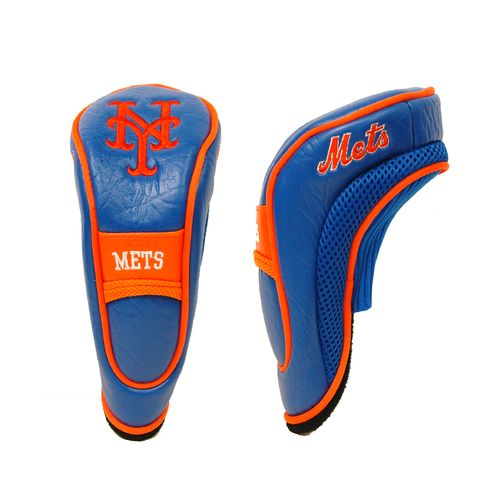 Team Golf New York Mets Hybrid Head Cover - view number 1