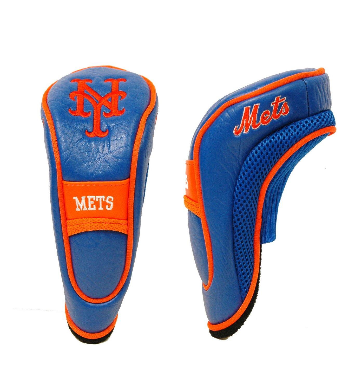 Team Golf New York Mets Hybrid Head Cover