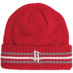 adidas Men's Houston Rockets Cuffed Knit Cap