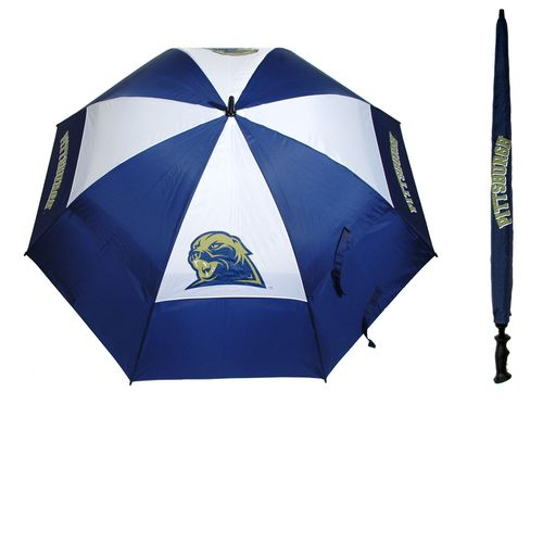 Team Golf Adults' University of Pittsburgh Umbrella