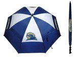 Team Golf Adults' University of Pittsburgh Umbrella - view number 1