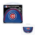 Team Golf Chicago Cubs Mallet Putter Cover - view number 1