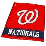 Team Golf Washington Nationals Woven Towel - view number 1