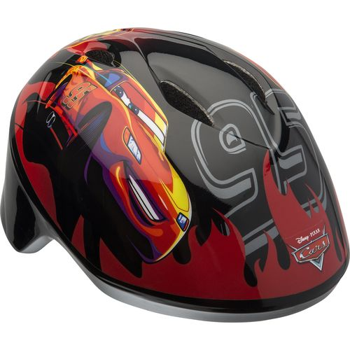 Cars Toddlers' Classic McQueen Bike Helmet - view number 2