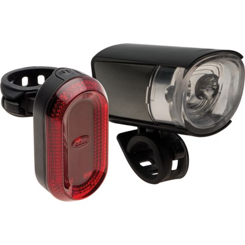 Display product reviews for Bell Lumina LED Bicycle Light Set