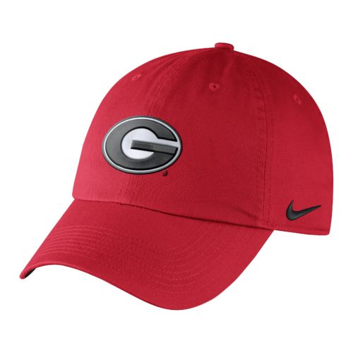 Nike Men's University of Georgia Dri-FIT Heritage86 Authentic