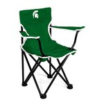 Logo Toddlers' Michigan State University Tailgating Chair