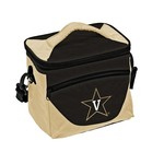 Logo Vanderbilt University Halftime Lunch Cooler