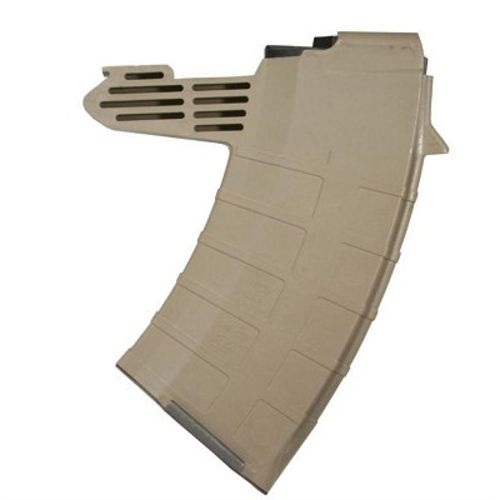 Display product reviews for TAPCO IntraFuse SKS 7.62x39mm 20-Round Replacement Magazine