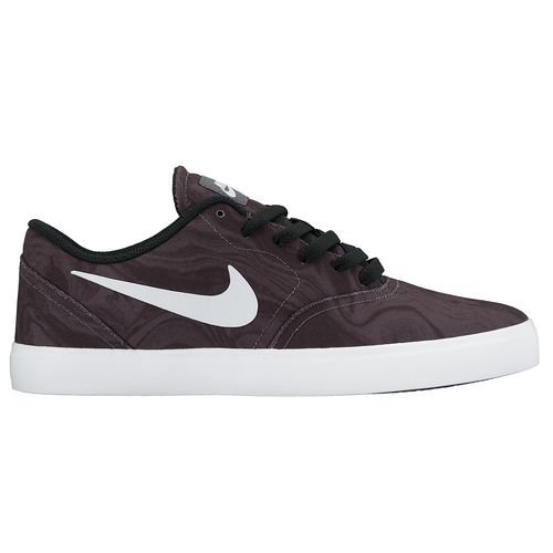 Nike™ Men's SB Check Canvas Premium Shoes
