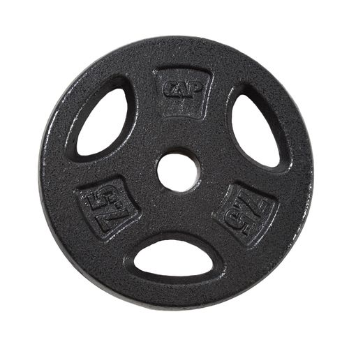 CAP Barbell 7.5 lb. Regular Grip Plate